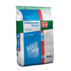 Osmocote Exact Standard 3-4м