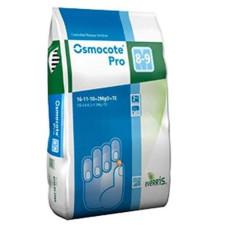 Удобрение для длительного удобрения Osmocote Pro 8-9м 18-9-10+2MgO+ТЕ 100 г